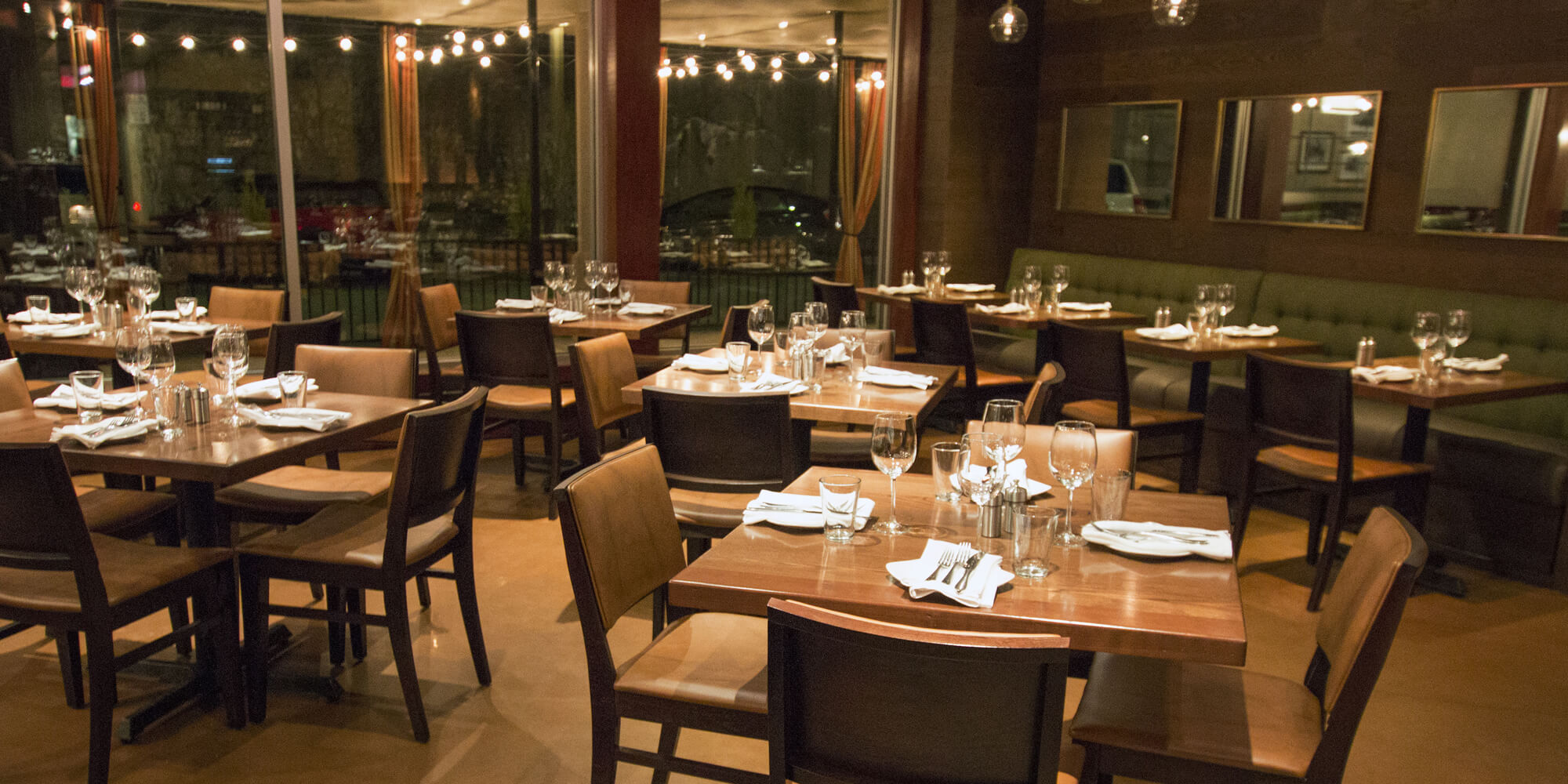Home » Cucina Paradiso | Oak Park, IL and Chicago, IL